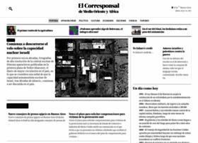elcorresponsal.com