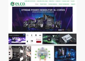 elcosystems.com