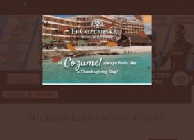 elcozumeleno.com