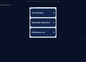 elctronet.com