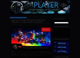 elcuartoplayer.com