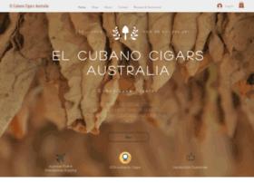 elcubanocigars.com.au