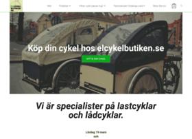 elcykelbutiken.se