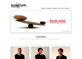 eldanlaw.com