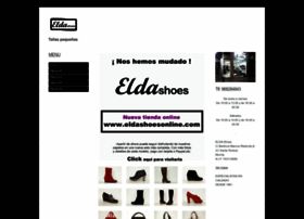 eldashoes.webgarden.es