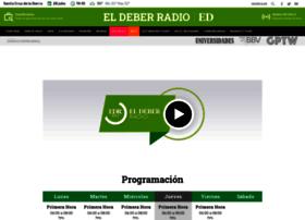 eldeberradio.com