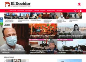 eldecidor.com.mx