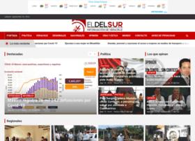 eldelsur.com