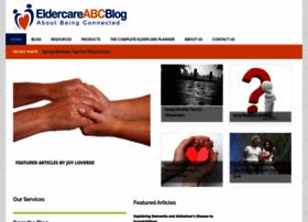 eldercareabcblog.com