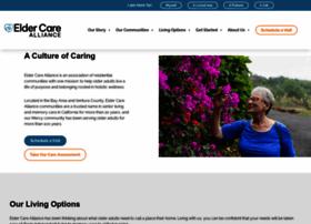 eldercarealliance.org