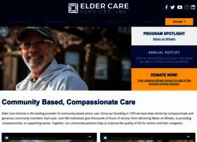 eldercarebigbend.org