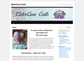 eldercarecalls.net