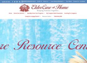 eldercareresourcecenter.com