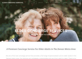 elderconciergeservices.com