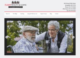 elderhealthandliving.com
