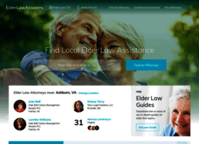 elderlawanswers.com