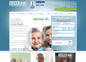 elderlink.org