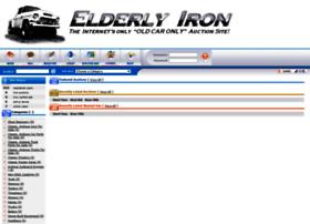 elderlyiron.com