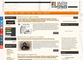 elderofziyon.blogspot.no