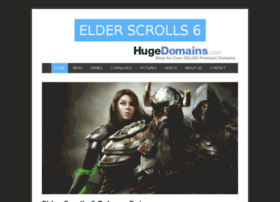 elderscrolls6.net