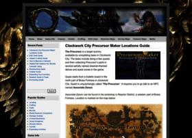elderscrollsguides.com