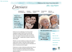 eldersource.org