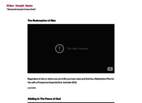 elderswann.com