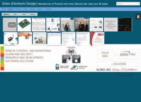 eldes-electronicdesign.blogspot.com