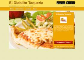 eldiablitotaqueria.com