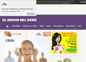 eldiariodelbebe.es