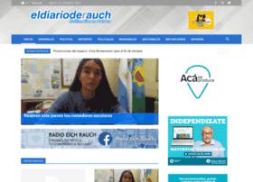 eldiarioderauch.com.ar