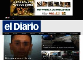 eldiariodesonora.com.mx