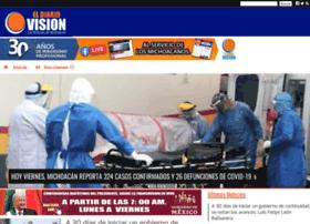 eldiariovision.com.mx