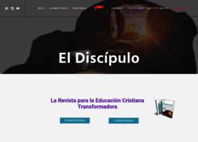 eldiscipulo.org
