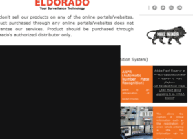 eldorado-electronic-security.com