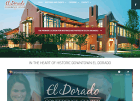 eldoradoconferencecenter.com