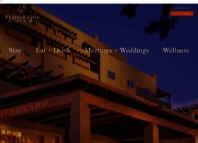 eldoradohotel.com