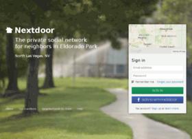 eldoradonlv.nextdoor.com