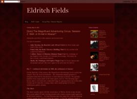 eldritchfields.blogspot.com