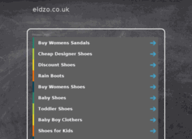 eldzo.co.uk