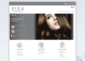 elea-care.com
