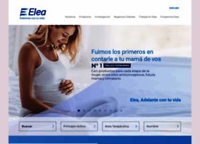elea.com