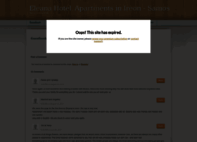 eleana-apartments.com