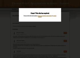 eleana-apartments.com