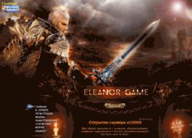 eleanor-game.ru