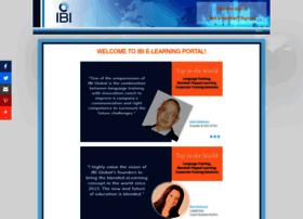elearning-ibi.com
