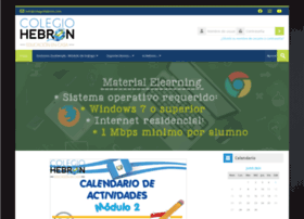 elearning-ministerioshebron.com