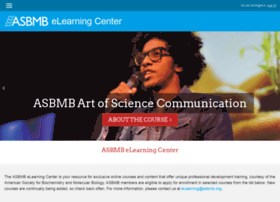 elearning.asbmb.org
