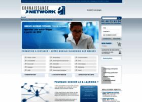 elearning.connaissance-network.com