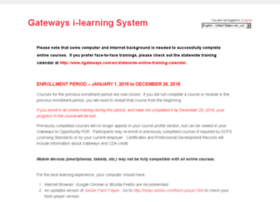 elearning.ilgateways.com